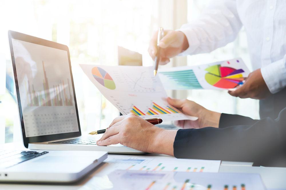 استراتژی های بازاریابی آنلاین