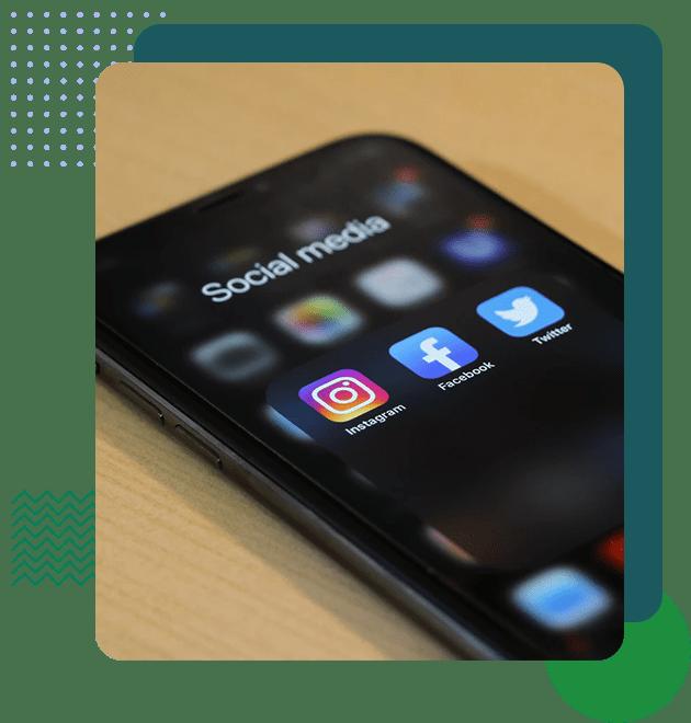 مدیریت شبکه های اجتماعی / بازاریابی در شبکه های اجتماعی / مدیریت پیج اینستاگرام / شبکه های اجتماعی / مدیریت اینستاگرام
