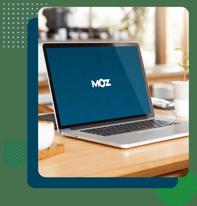 خرید اکانت Moz Pro / ساخت اکانت Moz Pro / ابزار سئو
