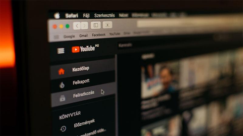 درآمدزایی اینترنتی بدون سرمایه از یوتیوب