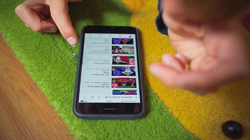 کسب درآمد از ویدئوهای یوتیوب