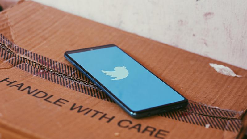 توییتر برای گسب و کار