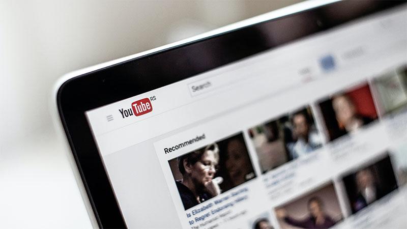 درآمدزایی از یوتیوب