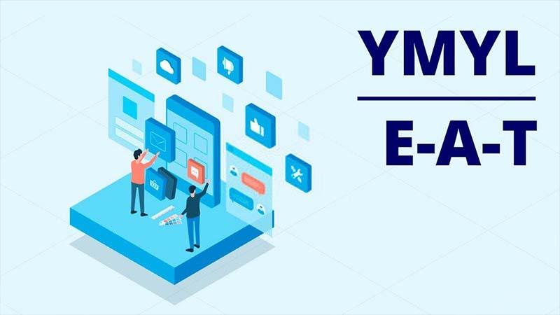 E-A-T گوگل و YMYL