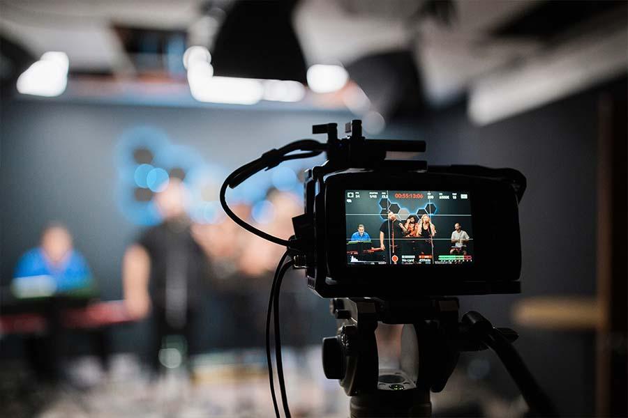 آموزش ساخت کانال یوتیوب