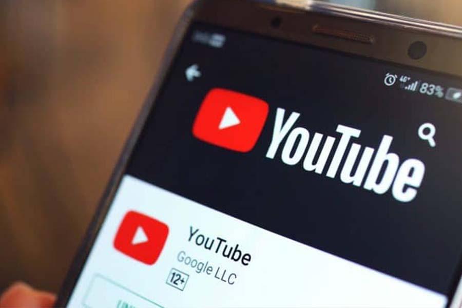 قوانین کپی رایت یوتیوب