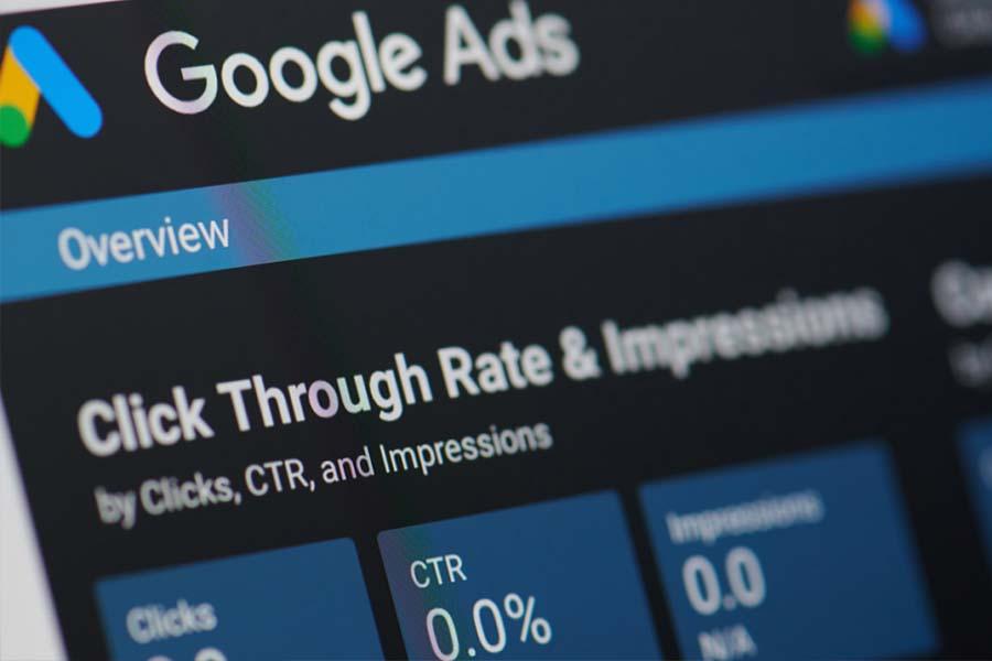 کمپین تبلیغاتی گوگل چیست